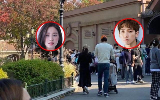 Hình ảnh giản dị và đầy hạnh phúc của đôi vợ chồng quyền lực nhất nhì làng giải trí xứ Hàn.